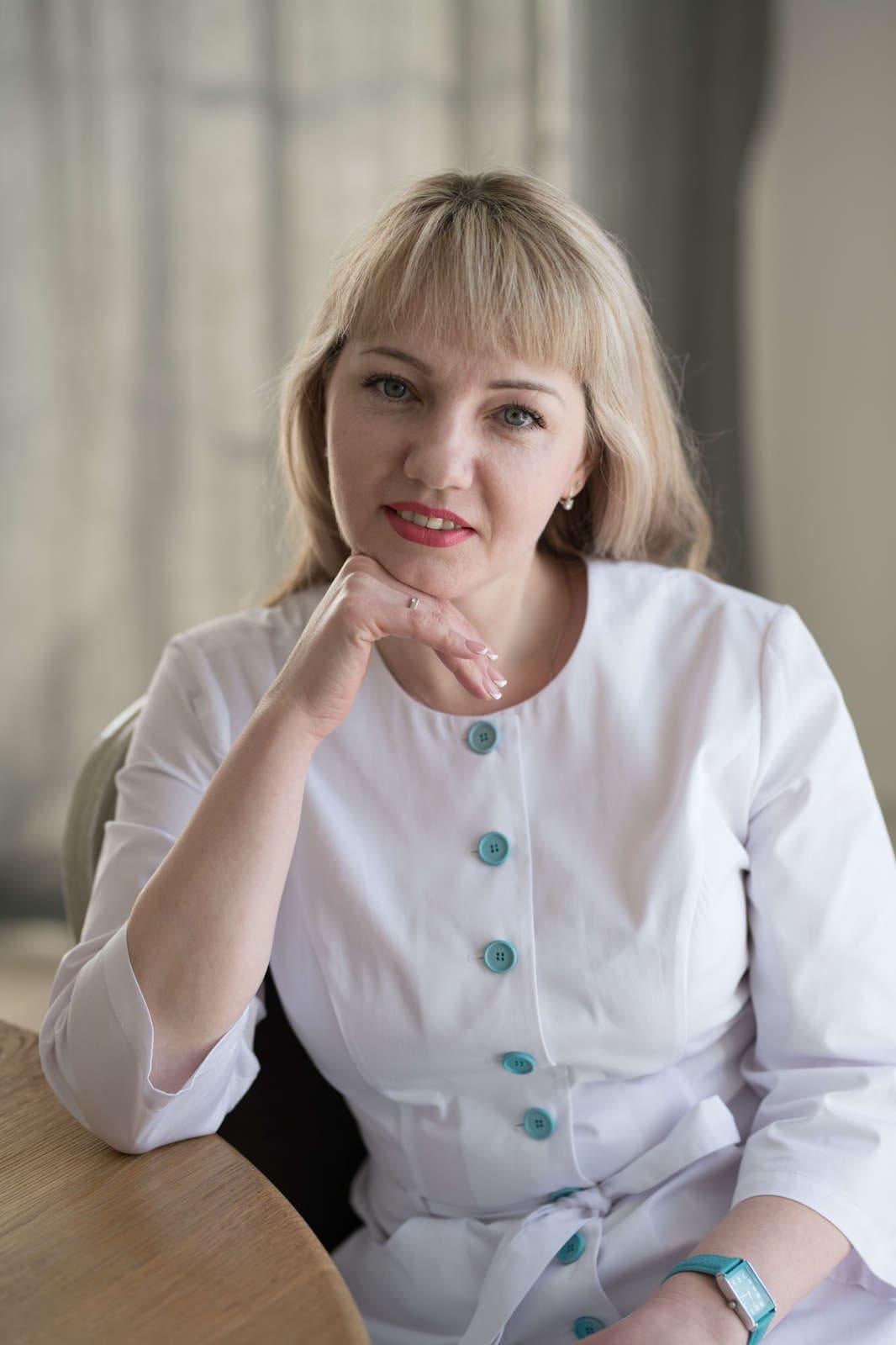 Герасимова Галина Владимировна
